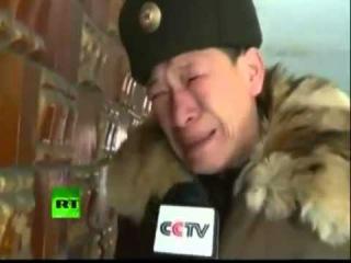 Культ личности Короля Льва в Северной Корее