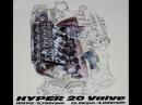 Обзор двигателя Honda G20A. Удивительное рядом