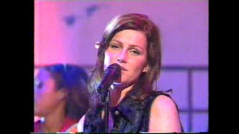 Ace of Base Don't Turn Around UK TV ITV