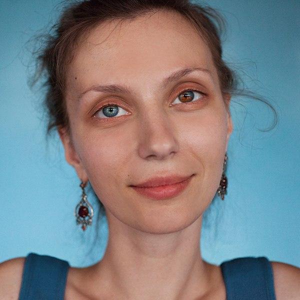 Юлия Ауг: всё о персоне | Обои, фотографии