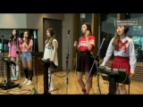 150915 MBC FM4U | Red Velvet - Dumb Dumb