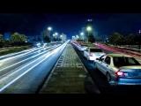 Sharjah - A time lapse by Sachin Ramdas
