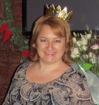 Светлана Рыбакова