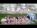 Збараж День міста Збаразський замок 03 05 2015 Відео5