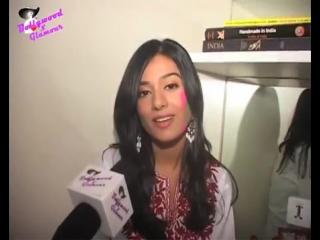 A close personal affair with Amrita Rao