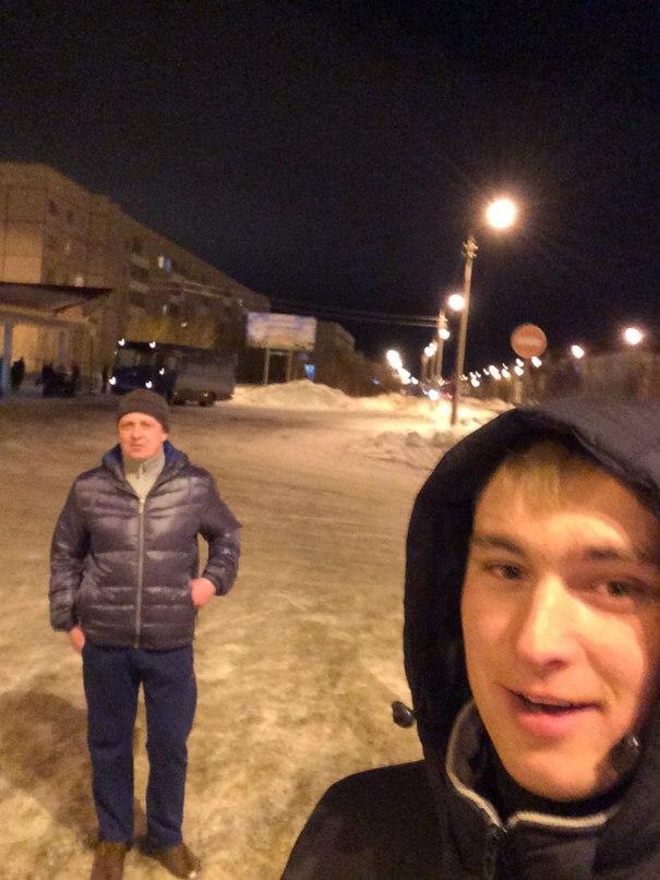 Макс Максимов | Челябинск