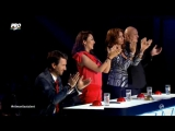 Dobasii din Vadu' Izei la Romanii Au Talent din 17 Aprilie
