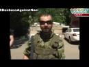 Обращение ополченцев к ВДВ-шникам Украины. 03.07.2014