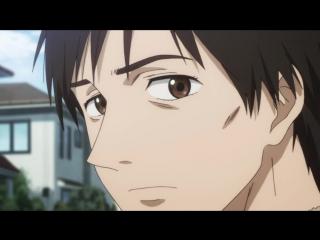 Shinichi&Murano [Parasite] Amv