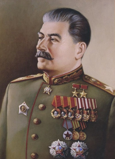 Коба Джугашвили