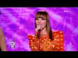 Alizee - Moi Lolita (Live 2011)