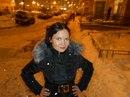 Инна Уренцова фото #49