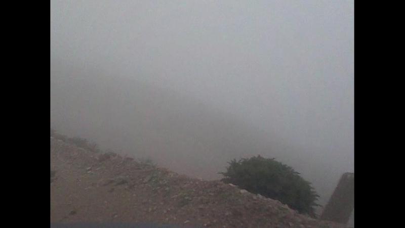 Спуск с Кинжала в долину. 17.07.2015 гъ.