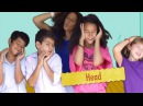 Dance Songs Wiggle It for children, Kids, Kindergarten, Baby and Toddlers | Patty Shukla