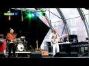 Jazztime at the Keppel castle 2012 Mezzoforte 2
