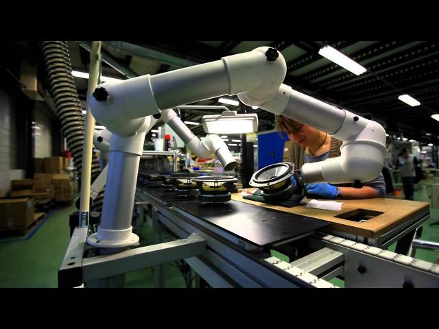Focal Factory Tour