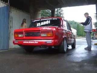 Lada Gr.A & Gr.H PURE SOUNDS!