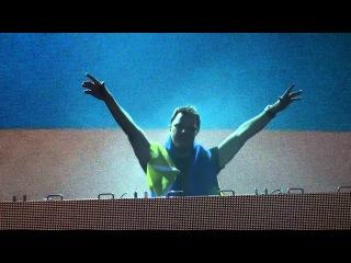 Markus Schulz feat. Delacey – Destiny (LIVE @ I Love Qiev 14.02.2015) HD 50 fps