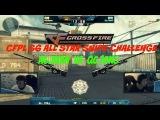 QuickScope Challenge AG.Bean vs QC.70kg[CFPL S6 All-Star][Crossfire]