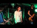 Чайник Band Chaynik Band Rape Me Nirvana cover Витебск Битлз Клуб Чердачок 22 1 2014