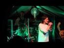 Чайник Band Chaynik Band Gouge Away Pixies cover Витебск Битлз Клуб Чердачок 22 1 2014