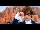 Tom Cruise is Austin Powers in Austinpussy-Goldmemeber HD