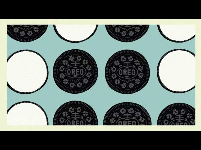 OREO Wonderfilled Anthem :90