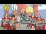 Запрещённый клип Газманов Новая Заря Высокое качество