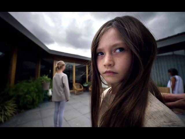 Конец детства (1 сезон) — Русский трейлер (2015)