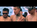 Balantainsz Ft. QBA, Lirick Ausente De La Mente - Sin Miedo Video Oficial HD