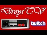 Dota 2 - Удачный Фаст Пуш!!!_Stream DreysTV [Dreys]