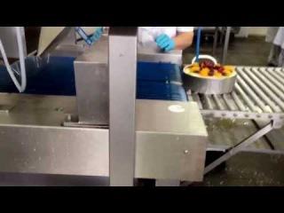 Даханаго, как делают торты