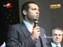 En İyi Erkek Oyuncu ödülü Murat Yıldırım Girne Amerikan Üniversitesi July 20 2010