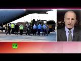 Военный эксперт: США и Великобритания могут вооружать Украину через ОАЭ