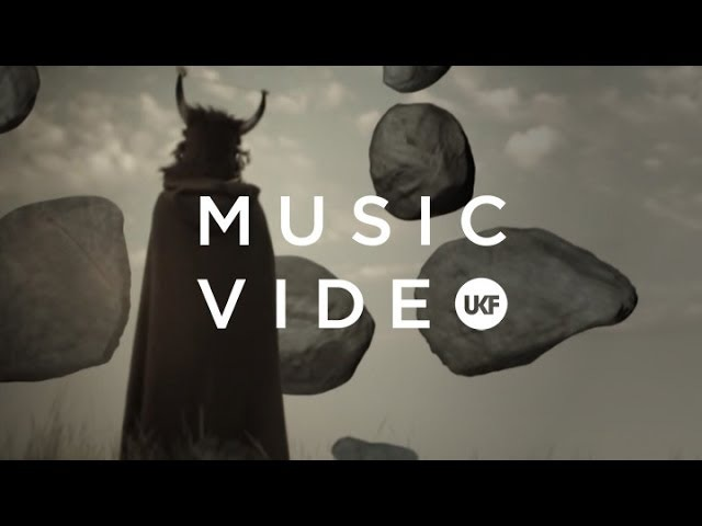 The Upbeats - Alone (Ft. Tasha Baxter) (Official Video)