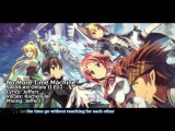 [TYER] English Sword Art Online II ED2 -