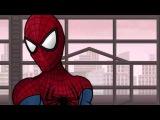 Как следовало закончить фильм Новый Человек-Паук: Высокое напряжение