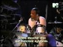 Metallica Live 1998 MTV Unplugged/Plugged San Francisco CA