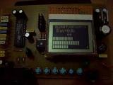 Atmega8 + Tda7439 + 3310 lcd dijital ses kontrol (erhan_yilmazz@hotmail.com)