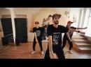 Хип-хоп танцы – школа | Урок 13 | Хореография от Артура Панишева