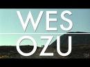 Wes Anderson Yasujiro Ozu: A Visual Essay