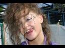 Ангина - Синие глаза
