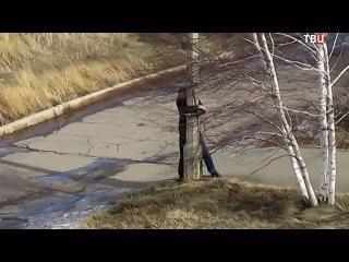 Новости - В Братске сорванным ветром металлическим листом травмировало женщину