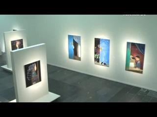Новости - В Третьяковке открылась выставка художника Зорикто Доржиева