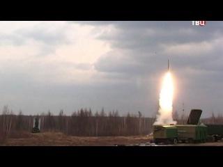 Новости - Масштабные учения российских ПВО перешли в завершающую стадию