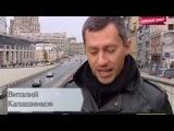 Новости - Скорость машин на Волгоградском проспекте не превышает 3 км/ч