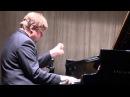 Peter Laul plays Liszt/Beethoven Symphony No 7, Allegretto