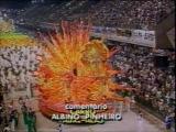 Mocidade 1998 - Brilha No Céu a Estrela Que Me Faz Sonhar