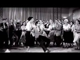 Real 1950s Rock &amp Roll, Rockabilly dance from lindy hop !