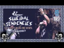 Suicidal Tendencies - You Can't Bring Me Down - Café Iguana